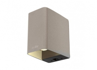 Inlite Ace Down Silver