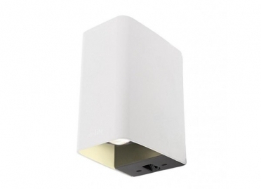 Inlite Ace Up-Down White