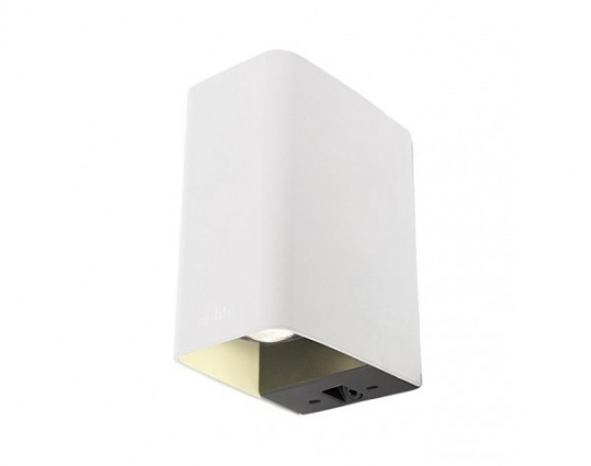 Inlite Ace Up-Down White - Bovendorp & Sellis Sierbestrating