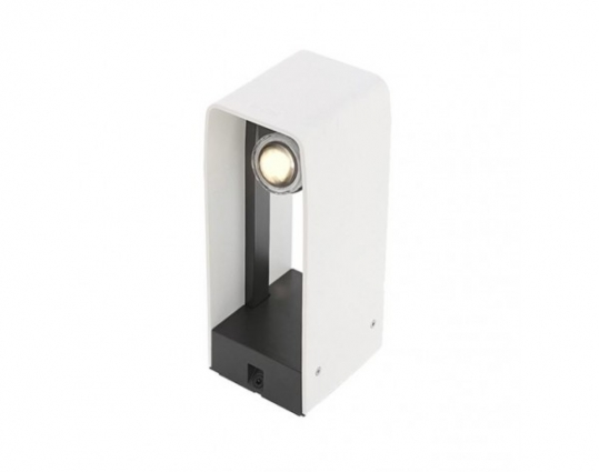 Inlite Ace White - Bovendorp & Sellis Sierbestrating
