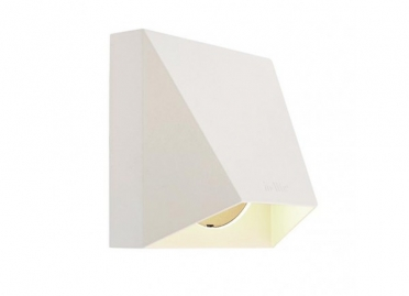 Inlite Wedge White