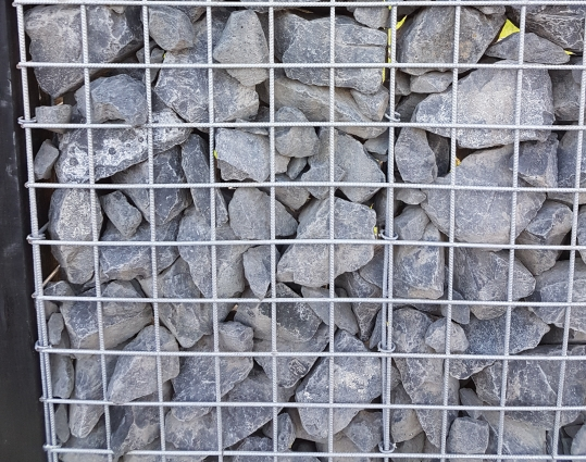 Basalt 40/80 mm - Bovendorp & Sellis Sierbestrating