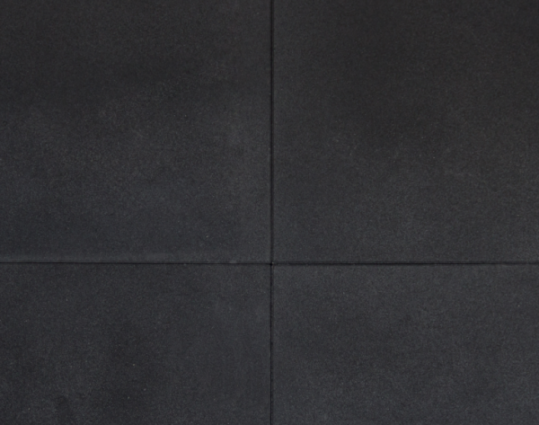 GeoColor 3.0 Tops 80x80x4 Dusk Black - Bovendorp & Sellis Sierbestrating
