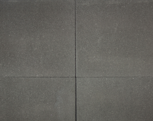GeoColor 3.0 Tops 80x80x4 Graphite Roast - Bovendorp & Sellis Sierbestrating
